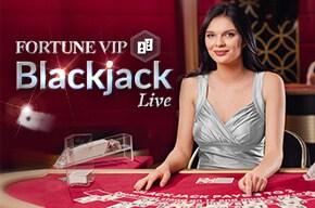 Blackjack Fortune VIP