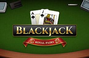 BJ Royal Pair