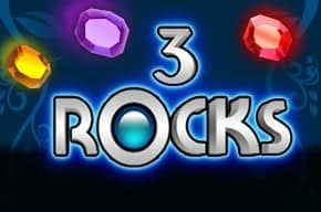 3 Rocks