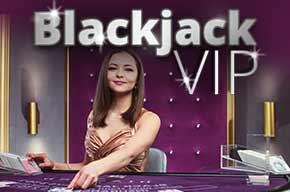 Live Blackjack VIP