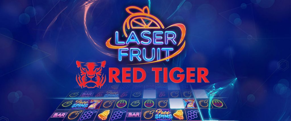 PlayFrank is adding 20+ Red Tiger Slot Games