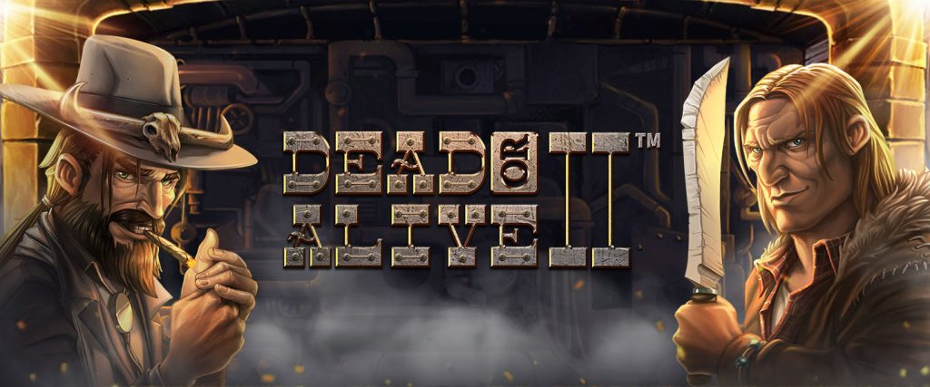 NetEnt launches Dead or Alive 2 online slot