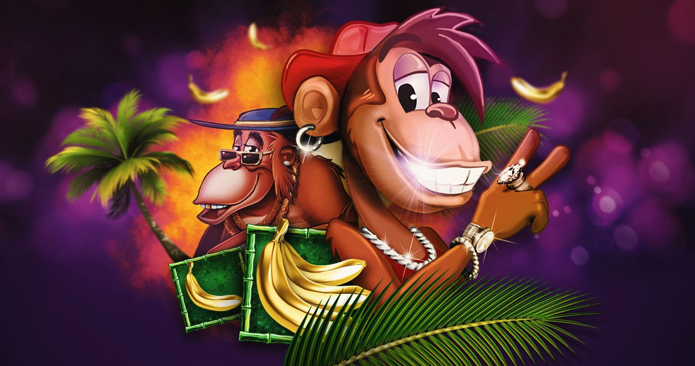 Play These Monkey Casino Games on Monkey Day!
