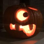 playfrank pumpkin