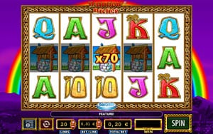 Rainbow Riches is one of the most famous slot games in New Zealand