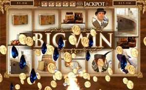 Titanic Slot from Bally