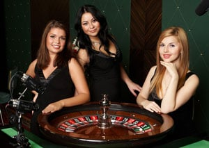 Differences between Online Roulette and Live Roulette
