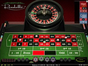 Best UK table games