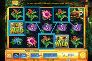 Top 5 Amazon Slots: Jungle Wild