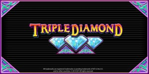 Diamond Slots like Triple Diamond