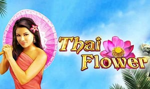 Thai Flower Slot Game