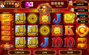 How to play 88 Fortunes slot
