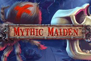 Mythic Maden Slot Machine