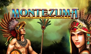 Montezuma Slot Machine Review