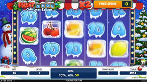 Fruit Shop Slots like Fruit Shop Christmas Edition