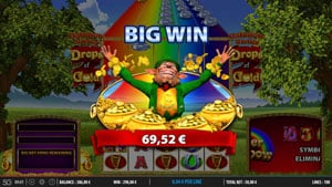 How to win Rainbow Riches Drops of Gold Slot
