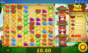 Most popular red tiger gaming slots like tiki fruits
