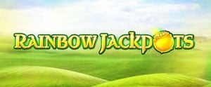 Rainbow Jackpots Slot Machine