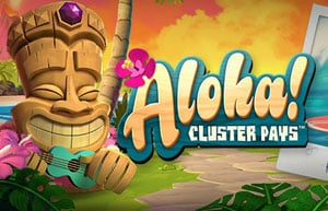 Play here Aloha Slot Cluster Pays