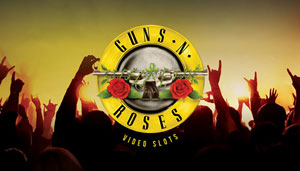 Play Guns N Roses Slot