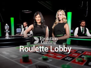 Play Live Roulette at Evolution
