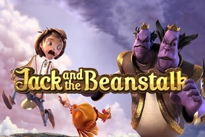 Play Jack and the Beanstalk Slot now