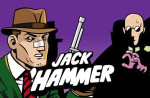 Play Jack Hammer Slot now!