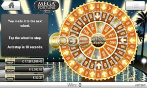 How do You Win at Mega Fortune?