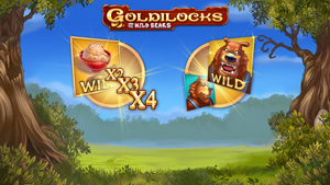 Multiplier Wild and Free Spins