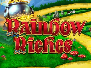Rainbow Riches Slots Guide