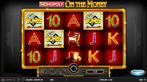 Free Spins in Monopoly on the Money