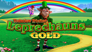 Rainbow Riches Leprechauns Gold Review