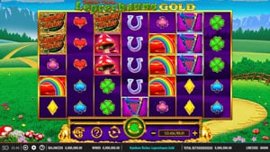 How to play Leprechauns Gold Slot Game