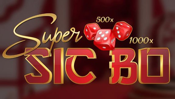 play Super Sic Bo