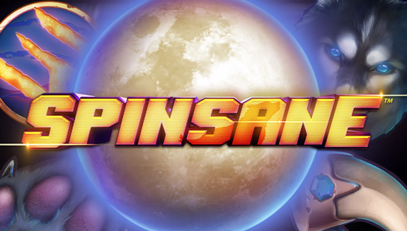 Spinsane Slot Review