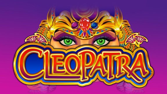 Cleopatra Slots review
