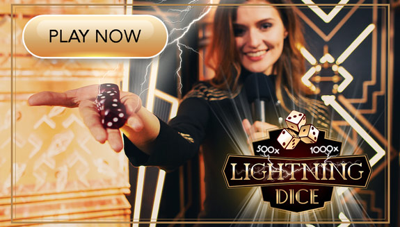 Lightning Dice Review