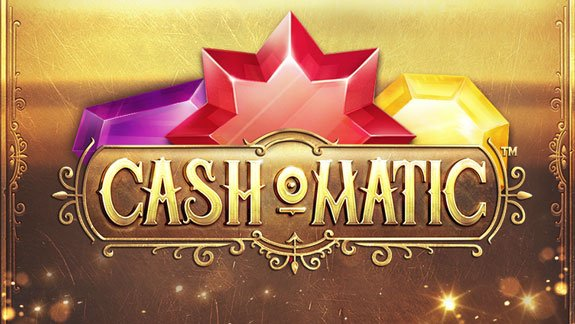 Cash O Matic Slot Review
