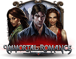 Top CA mobile slots like Immortal Romance