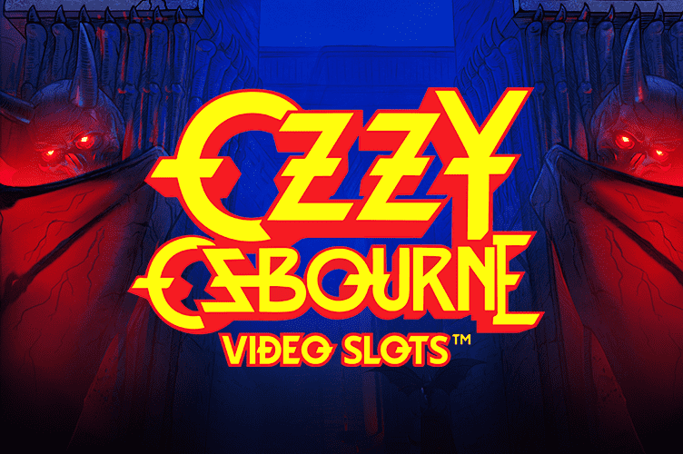 Ozzy Osbourne slot game