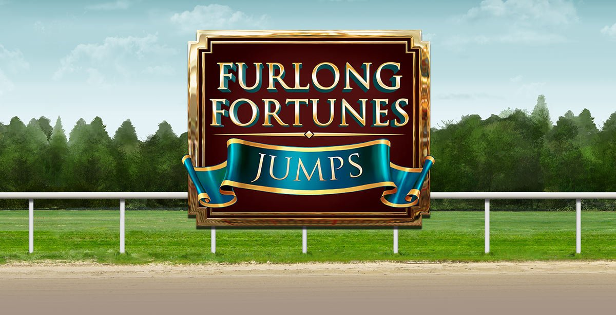 Furlong Fortunes Jumps slot