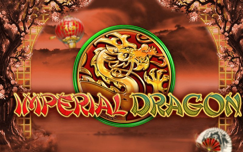 Imperial Dragon slot dragon slots