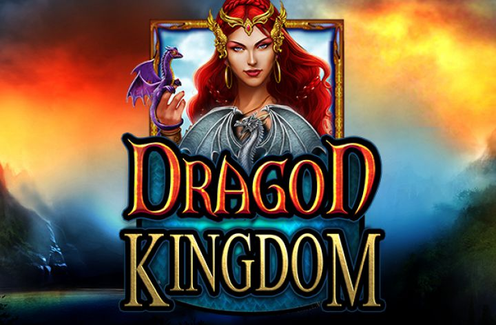 Dragon Kingdom dragon casino games