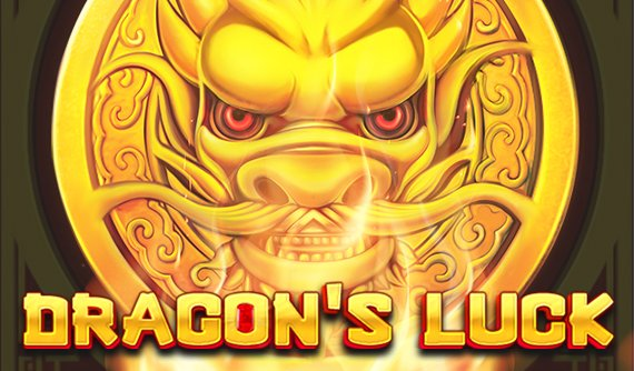 Dragons Luck Slot dragon casino games