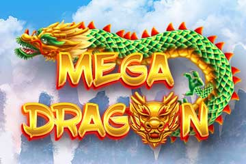 Mega Dragon slot dragon casino games