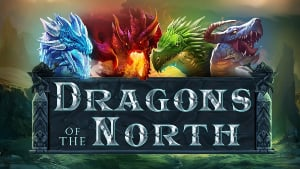 Dragons of the North dragon slots