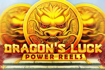 Dragons Luck Power Reels Slot dragon slots