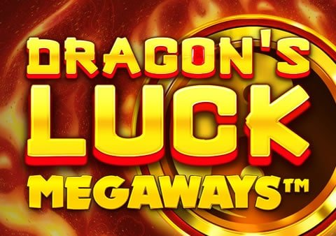 Dragons Luck Megaways dragon slots