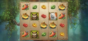 Druids Dream slot by Netent